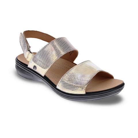 Como Backstrap Sandal (Seasonal)