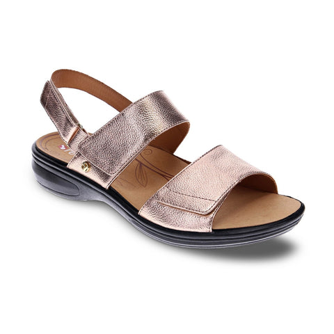 Como Backstrap Sandal- Seasonal (Wide)