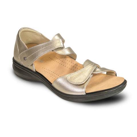 Geneva Closed Heel Sandal (Seasonal)