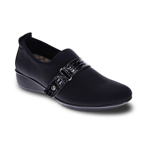 Genoa Stretch Loafer (Wide)