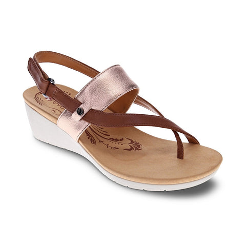 Honolulu Backstrap Wedge