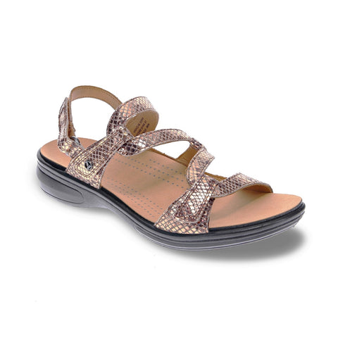Miami Backstrap Sandal (Seasonal)