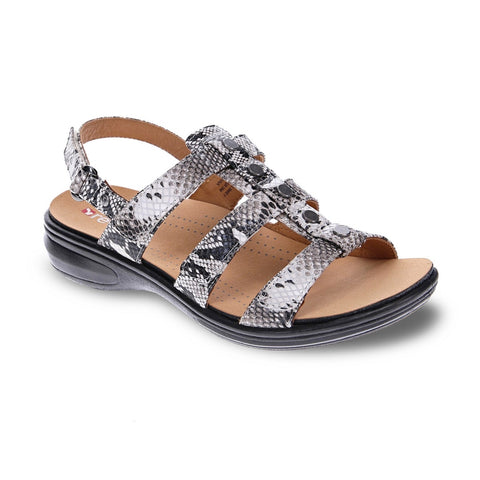 Toledo Backstrap Sandal (Seasonal)