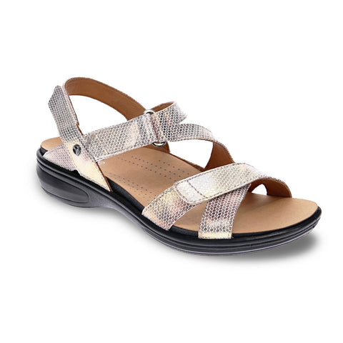Zanzibar Backstrap Sandal (Seasonal)