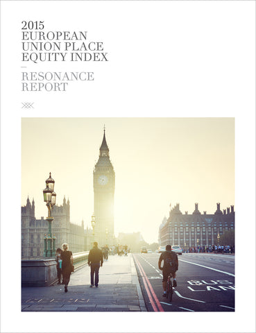 2015 EUROPEAN UNION PLACE EQUITY INDEX