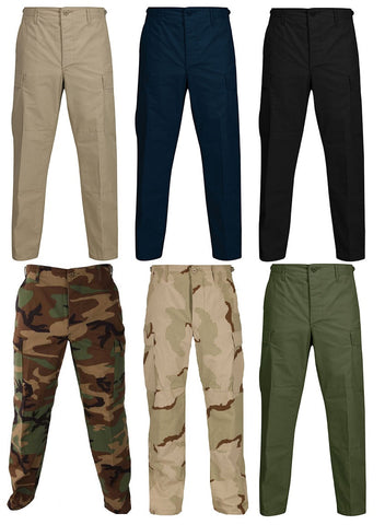 Propper BDU Trouser 100% Cotton