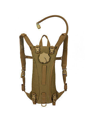 Source Hydration USMC TACTICAL 3L  WXP Hydration System, Coyote Brown