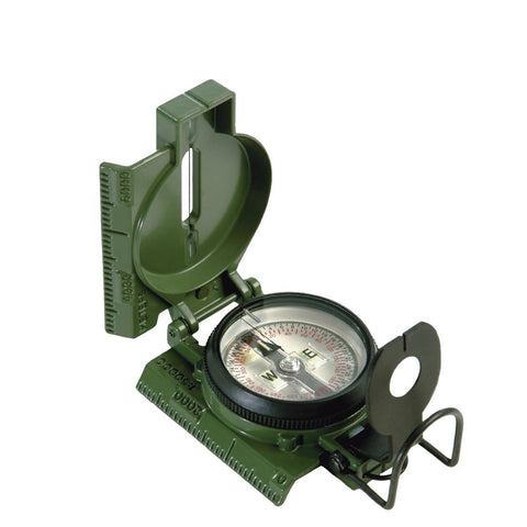 Cammenga G.I. Military Tritium Lensatic Compass (Model#3H)