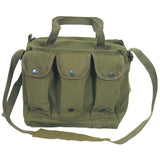 Mag Shooters Bag - Olive Drab, Black, Digital Woodland, Terrain Digital