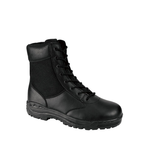 Forced Entry Security Boot / 8'