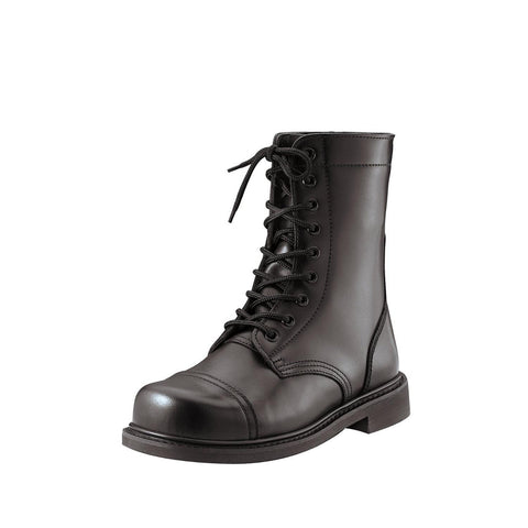 G.I.Type Steel Toe Combat Boot