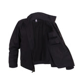 Lightweight Concealed Carry Jacket