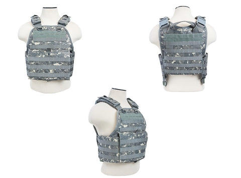 Visim MOLLE Plate Carrier