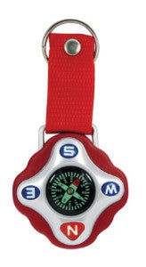 Adventure Outdoor Compass