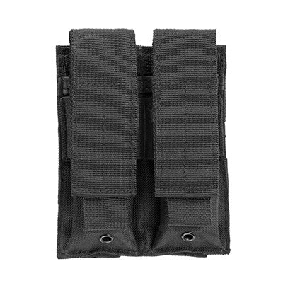 Double Pistol Magazine Pouch: Black, Tan, Green, Urban Gray & Digital
