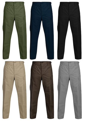 Propper BDU Battlerip Trouser Pants 65% Poly 35% Cotton Ripstop