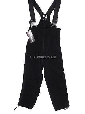 Polartec 200 Fleece Coveralls - XS  (extra small) - Brand New in plastic!