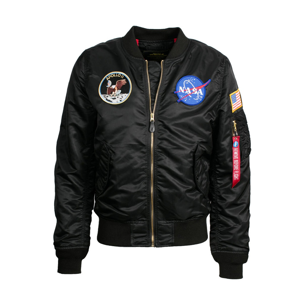 Alpha Industries L-2B Apollo Flight Jacket