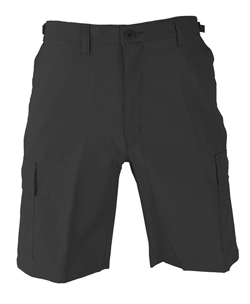 Propper BDU Cotton Shorts Black, Khaki, Woodland, Dark Navy & Olive Green