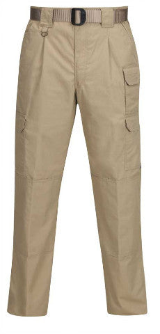 Propper Canvas Tactical Pant Black & Khaki