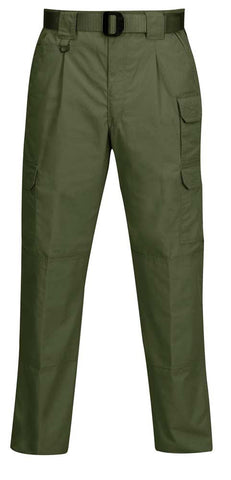 Propper Canvas Tactical Pant Olive Green & Navy