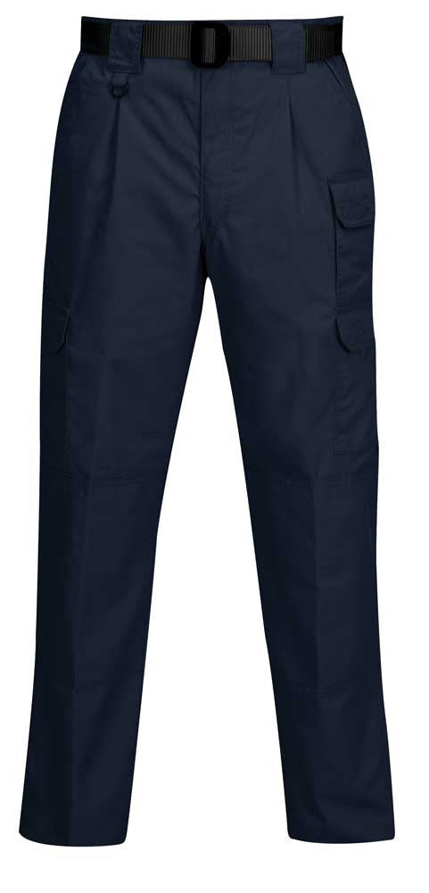 Propper™ Men's Tactical Pant (Lightweight Ripstop) Black & LAPD Navy