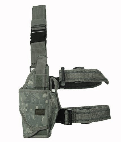 Adjustable Leg Holster Right Handed