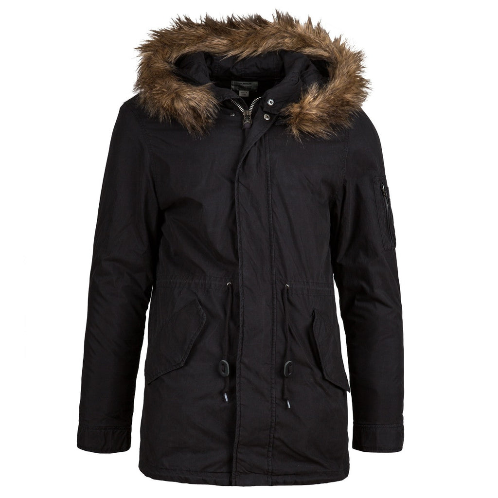 Alpha Industries Women's J-4 Fishtail Parka