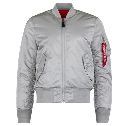Alpha Industries MA-1 SLIM FIT / European Fit  Flight Jacket