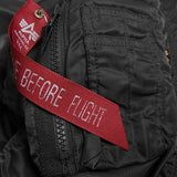 Alpha Industries N-2B Parka - Zip Down Hood