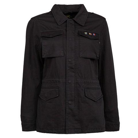 Alpha Industries Women's Revival Field Coat