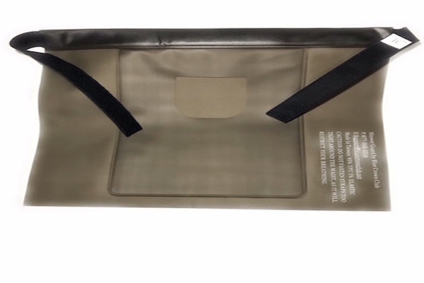 Ostomy Bag Cover U0026 Open Wound Shower Guard