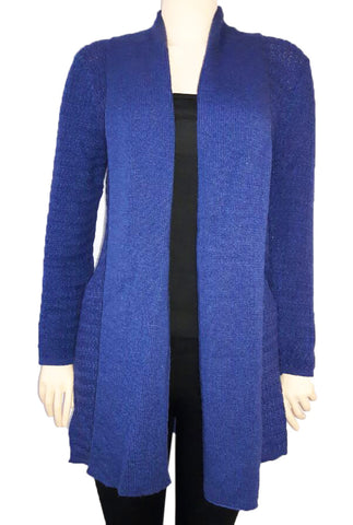 """Lauren"" Sweater Coat"