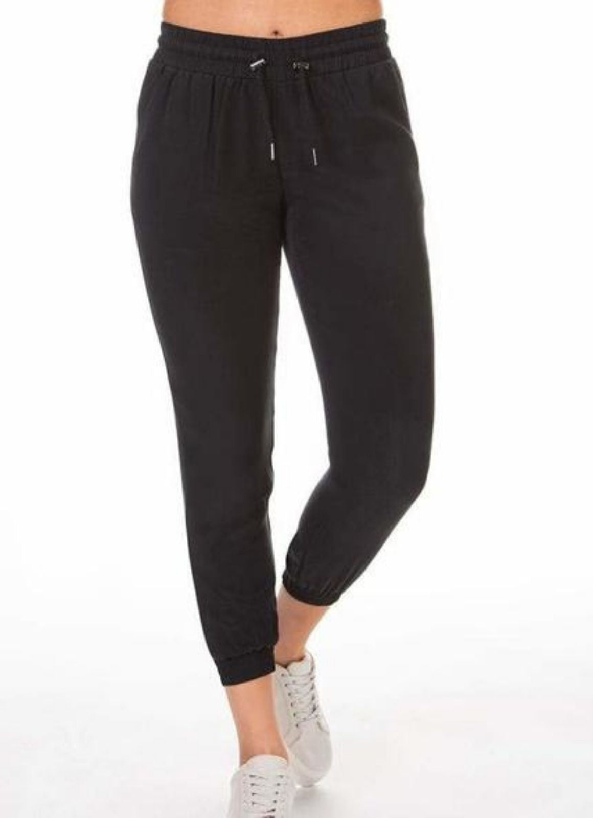 Dex - Cropped Jogger
