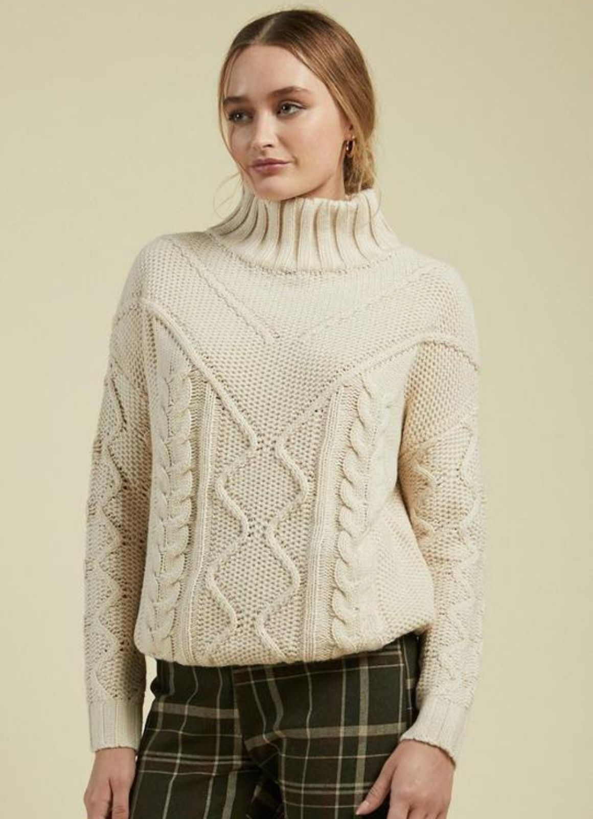 Sage the Label - Elise Sweater