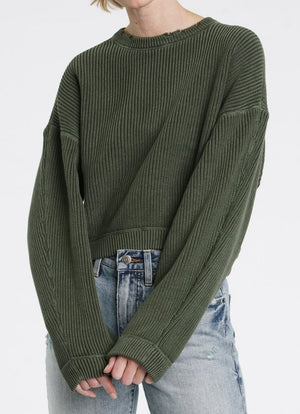 Pistola - Frances Cropped Sweater