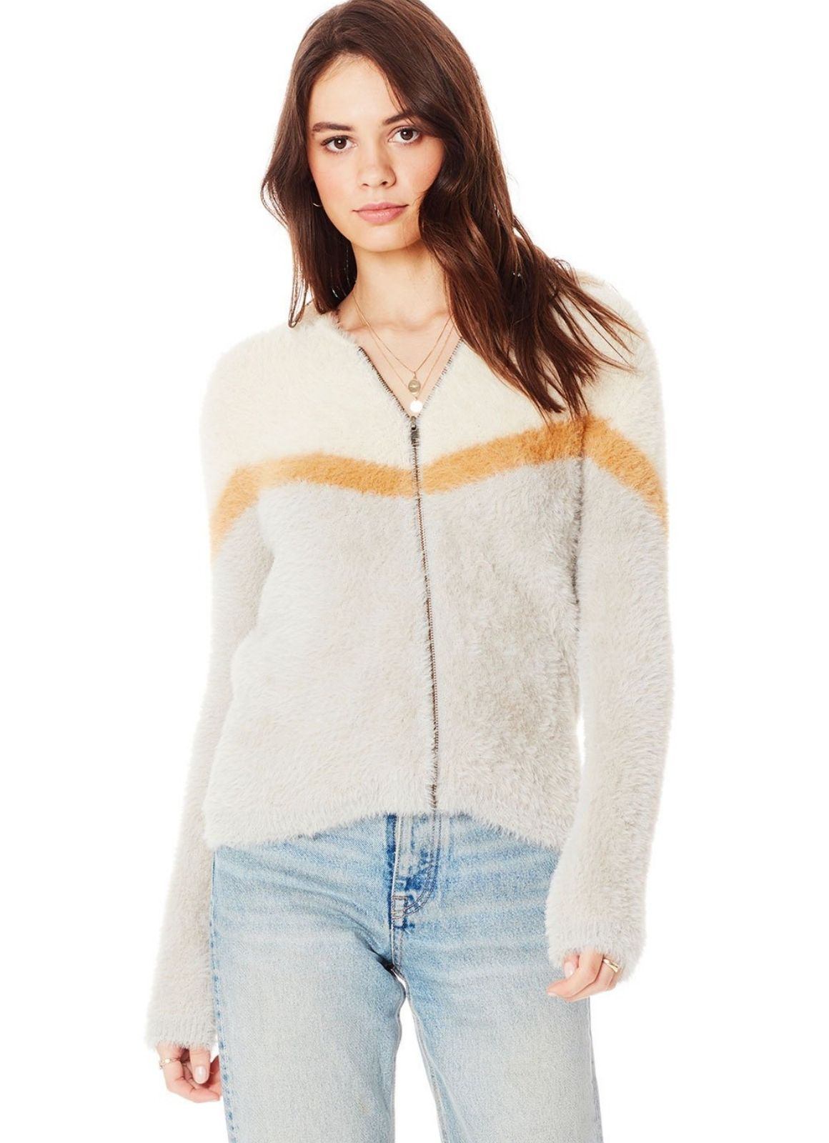 Saltwater Luxe - Devon Sweater