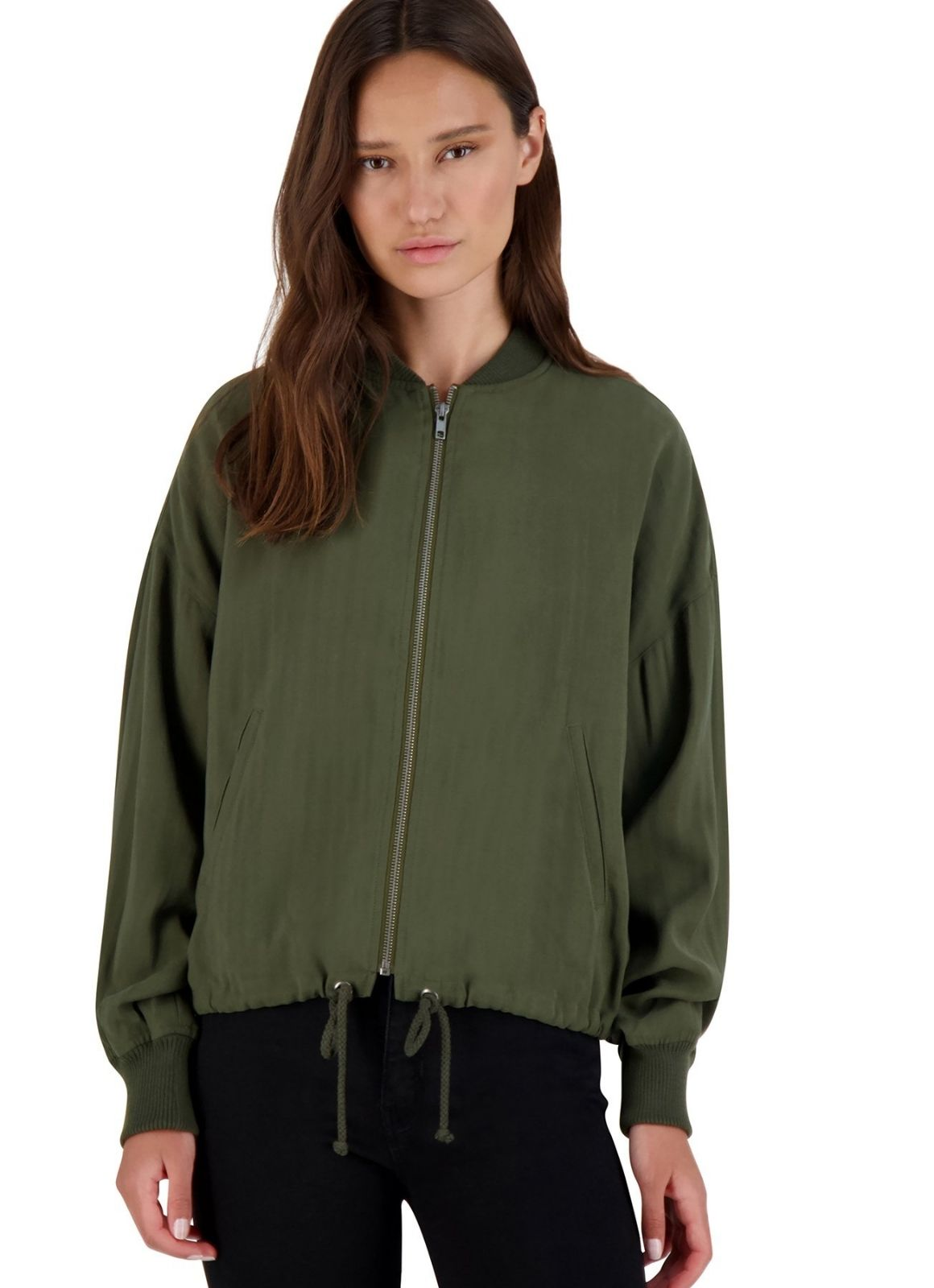BB Dakota - Great Escape Bomber Jacket