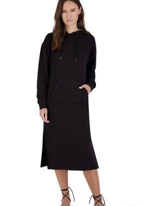 bb dakota all good in the hood sweatshirt hoodie dress bk305186