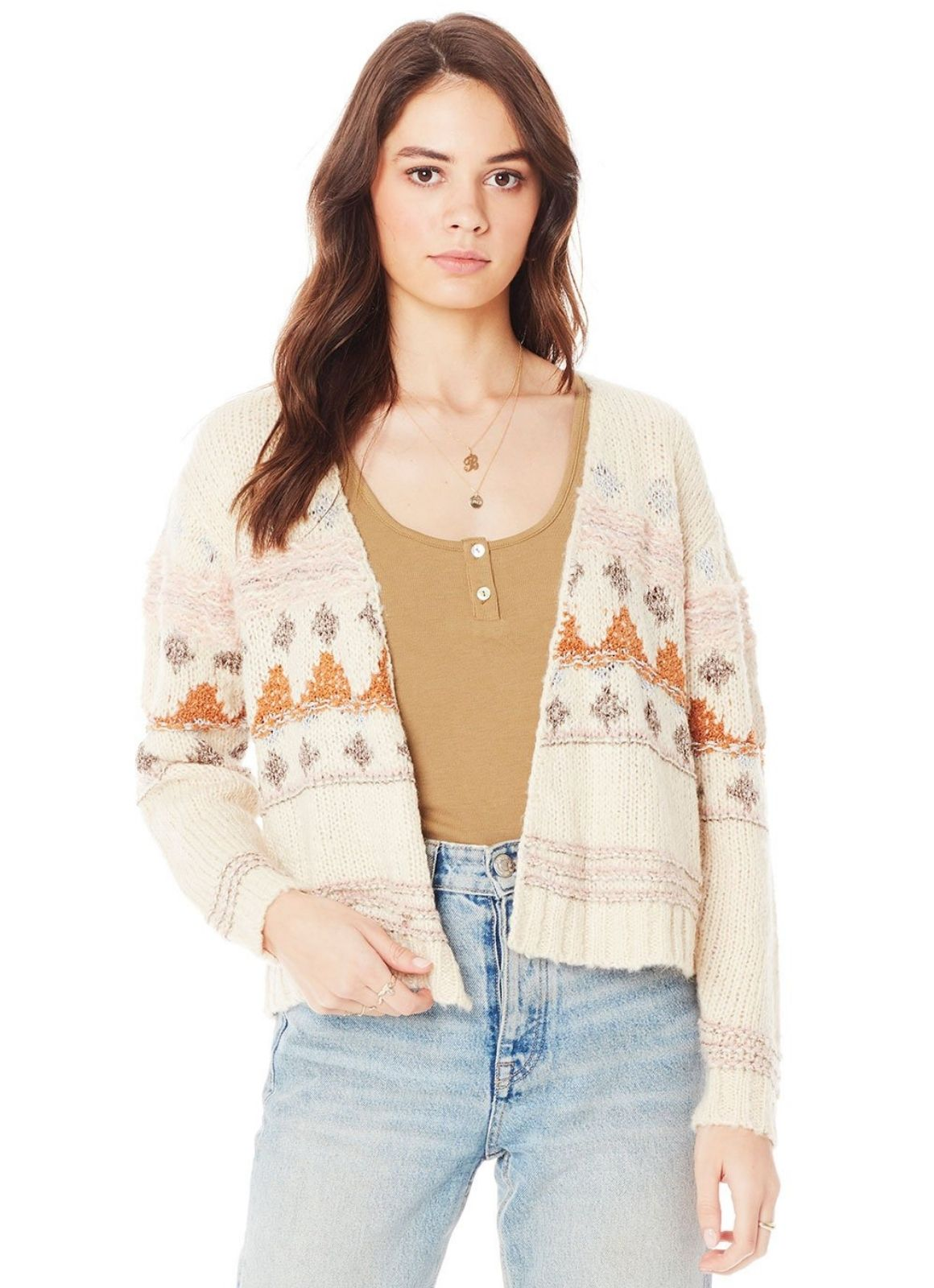 Saltwater Luxe - April Sweater