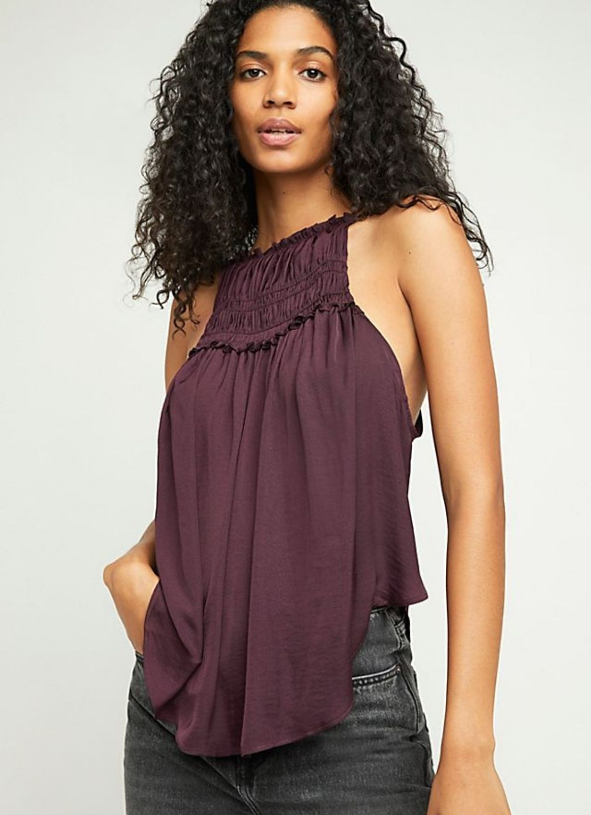 Free People - My Oh My Tank