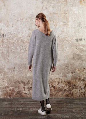 Maevy - Charme Sweater Dress
