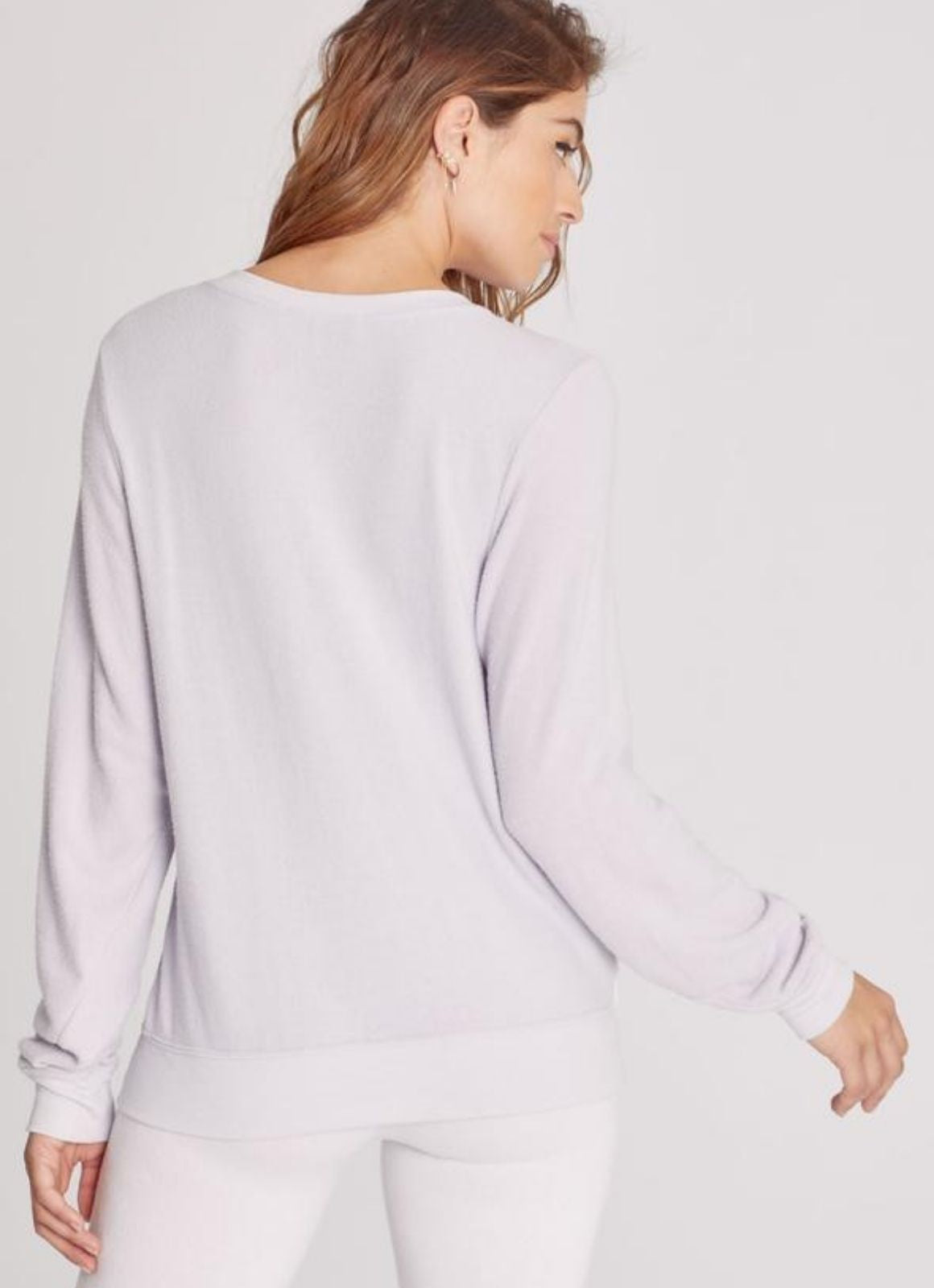 Wildfox - Color Cloud Baggy Beach Jumper