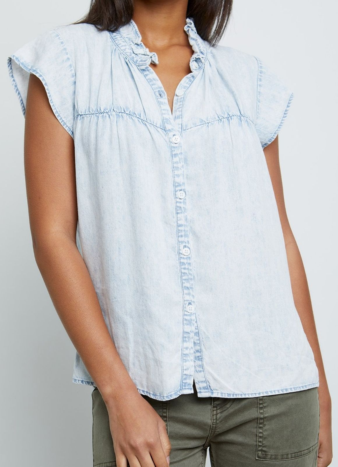 Rails - Ruthie Button Down Shirt