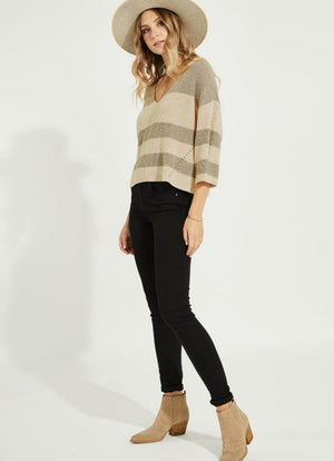 Gentle Fawn - Nino Pullover