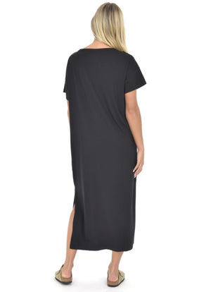 Paper Label - Gemma Tee Dress