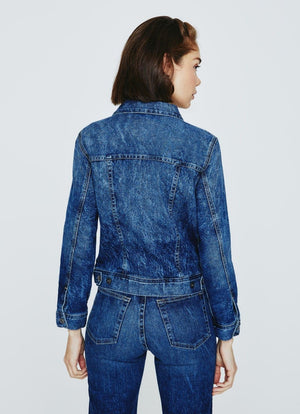 AG - Evonne Trucker Jacket