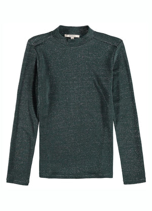 Garcia - Glitter Long Sleeve
