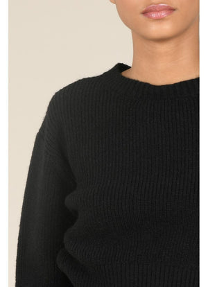 Molly Bracken - Soft Knit Sweater