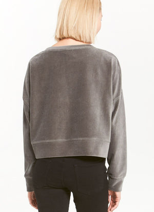 Z Supply - Astrid Cord Pullover